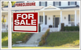Repossession or Foreclosure