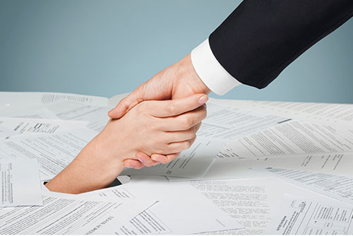 Bankruptcy Lawyer In Bay City
